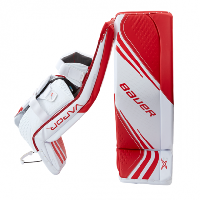 BAUER S19 2X GOAL PAD INT