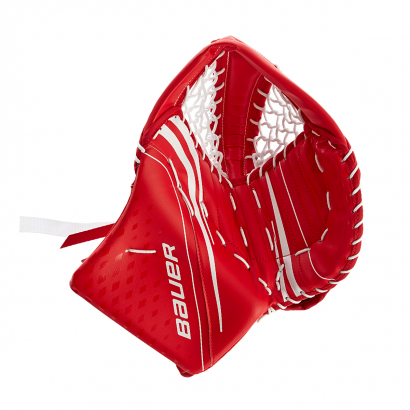 Lapačka BAUER S19 X2.7 CATCH GLOVE JR
