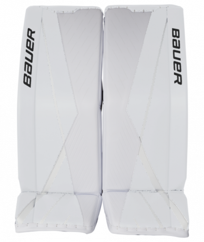 BAUER S20 SUPREME 3S GOAL PAD INT