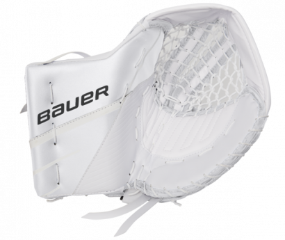 BAUER S20 SUPREME 3S CATCH GLOVE INT