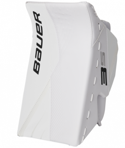 BAUER S20 SUPREME 3S BLOCKER INT
