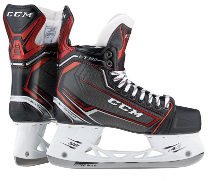 Korčule CCM JETSPEED FT390  / Junior