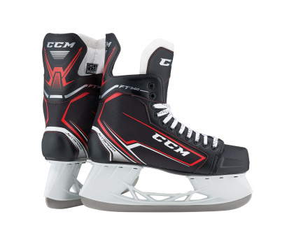 Korčule CCM JETSPEED FT340  / Junior