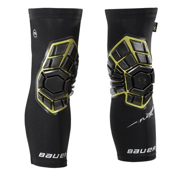 Chránič kolien G.BAUER Elite Padded Knee Guard Sr