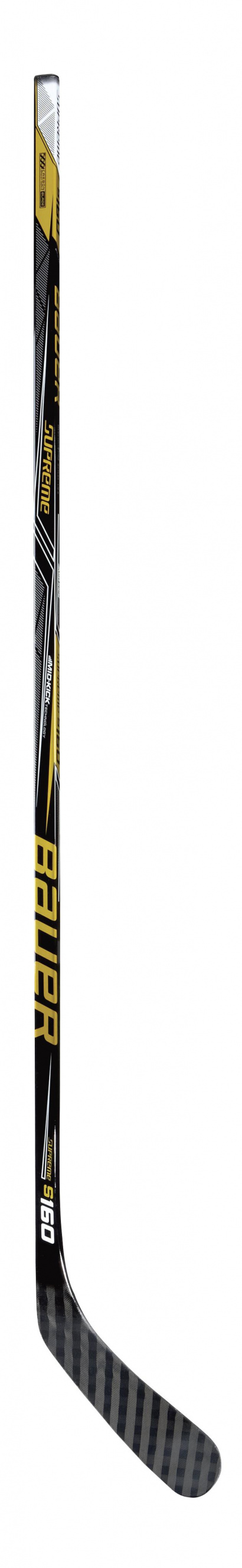 Hokejka Bauer SUPREME S160 Grip Jr / Junior 52