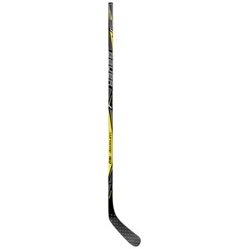 Hůl BAUER SUPREME S 160 GRIP S-17 JR-52