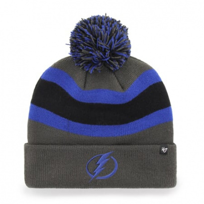 NHL Tampa Bay Lightning Breakaway '47 CUFF KNIT