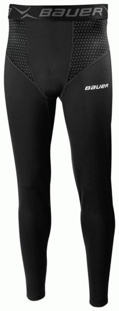 Nohavice BAUER NG Premium Compresion Pant Sr