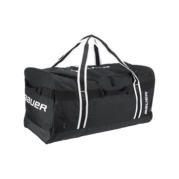 Hokejová taška BAUER VAPOR TEAM CARRY BAG S-17 (MED) - BLK